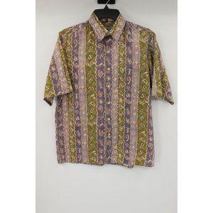 Vintage Reyn Spooner hawaiian shirt men's size S
